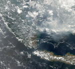 El Nino in Indonesia